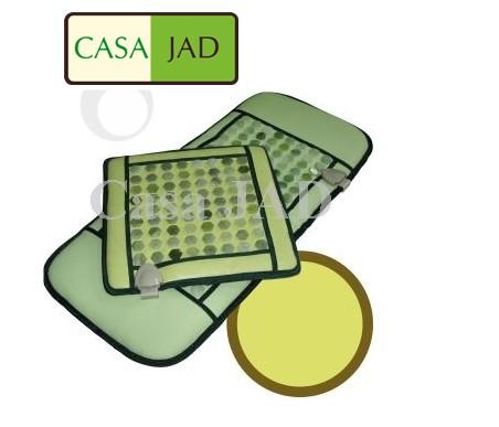 Saltea cu 200 pietre de jad | CASA JAD / Terapie prin Rasfat